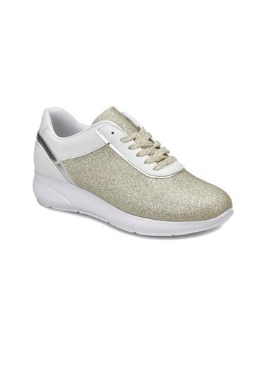 Polaris Ayakkabı Krem